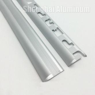 shenghai aluminum tile trim profiles
