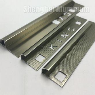carpet cover door strip aluminium profile