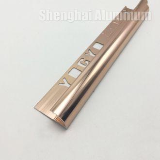 SH-TT-01611 Aluminum Tile Edge Trim From Shenghai