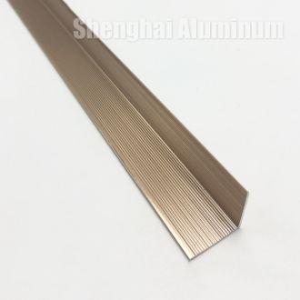 aluminum strips for tiles from shenghai