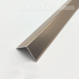 shenghai aluminum strips for tiles