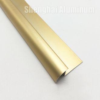 edge aluminium l trim