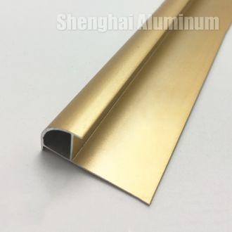 carpet cover aluminium l trim