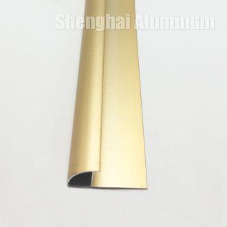 strips aluminium l trim
