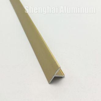 tile t shaped aluminium trim