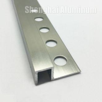 SH-TT-1615 Aluminum Tile Edge Trim From Shenghai