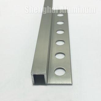 aluminum carpet edge trim from shenghai