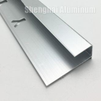 shenghai aluminum floor edge trim