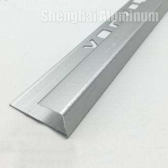 aluminum floor edge trim from shenghai
