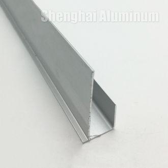 carpet cover aluminum floor edge trim
