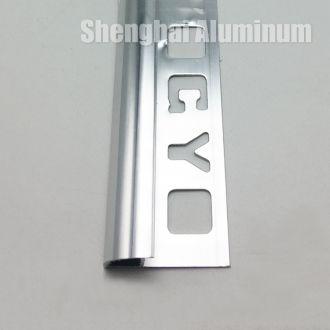 shenghai aluminium edge trim for tiles