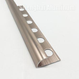 SH-TT-1619 Aluminum Tile Edge Trim From Shenghai