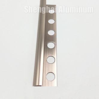 tile aluminum edge trim from shenghai