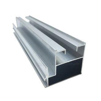 Aluminium Window and Door Extrusions for Philippines