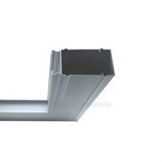 sh wd 1601 Thermal Barrier Aluminum Door
