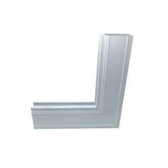 Thermal Barrier Aluminum Profile from Shenghai
