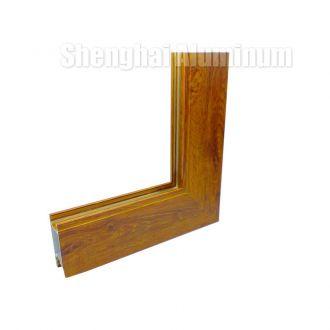 Thermal Barrier aluminum window & door profile