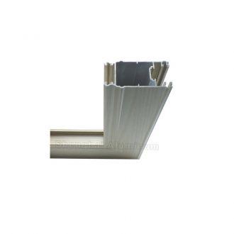 Thermal Break Profiles Extrusion Aluminum for window