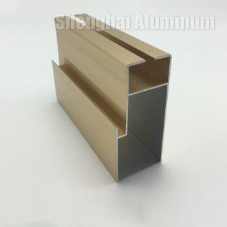 shenghai aluminum door frame profile