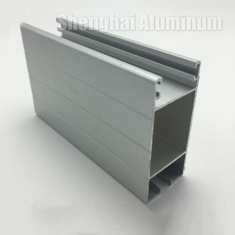Shenghai aluminium window extrusions
