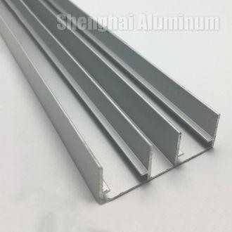 shenghai standard aluminium extrusions