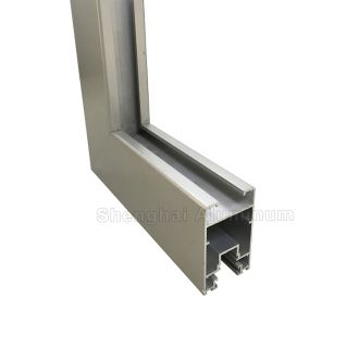 SH-WD-050 Aluminum Profile for Window and Door