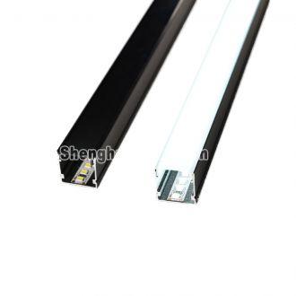 Shenghai aluminum led strip