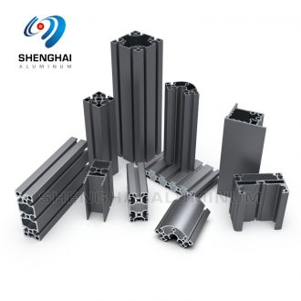 t slot industrial aluminum framing