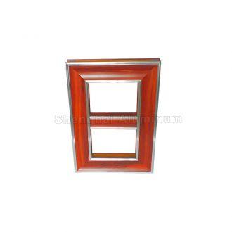 Shenghai Thermal Break Aluminum Profile Extrusion Frame