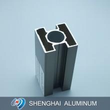 Shenghai aluminium profile cupboard