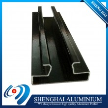 aluminum profile for slatwall