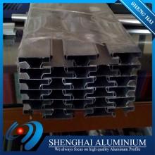 lightweight aluminum slatwall insert