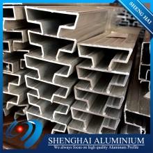 aluminum slatwall insert
