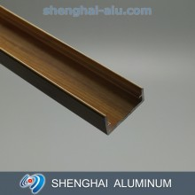 Aluminum Profiles to Make Furniture