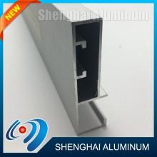 aluminium kitchen cabinet profile for Mirror