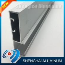 Shenghai aluminium kitchen cabinet profile