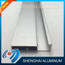 aluminium cabinet profile for Mirror