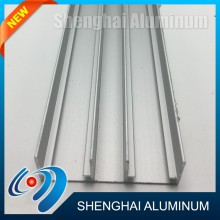 aluminium window frame profiles from Shenghai