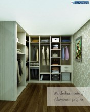 shenghai furniture aluminum