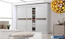 furniture aluminum extrusions for shenghai