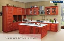 furniture aluminum for Shenghai