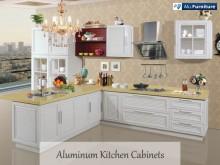 furniture aluminum profile for Shenghai