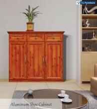 Aluminum Furnitures; Aluminum Profiles to Make Furnitures, Wardrobes, Kitchen Cabinets, Bathroom Cabinets.
