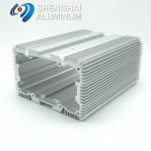 Aluminum Profile with Heat Sink Surface