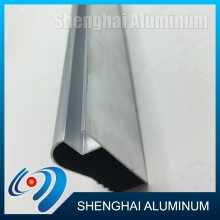 Shenghai aluminium profile for kitchen cabinets