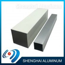 anodized painting aluminum profiles for kitchen cabinet