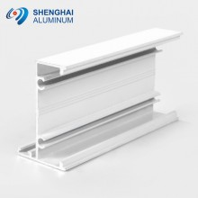 aluminum profile door for Mexico Market