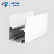 window aluminium profile for Mexico Market