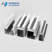 aluminium sliding door profiles for Mexico Market