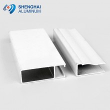 Shenghai Mexico Market Aluminium Profiles for Window and Door